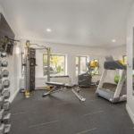 Sage Fitness Area