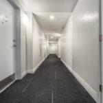 Sage Hallway